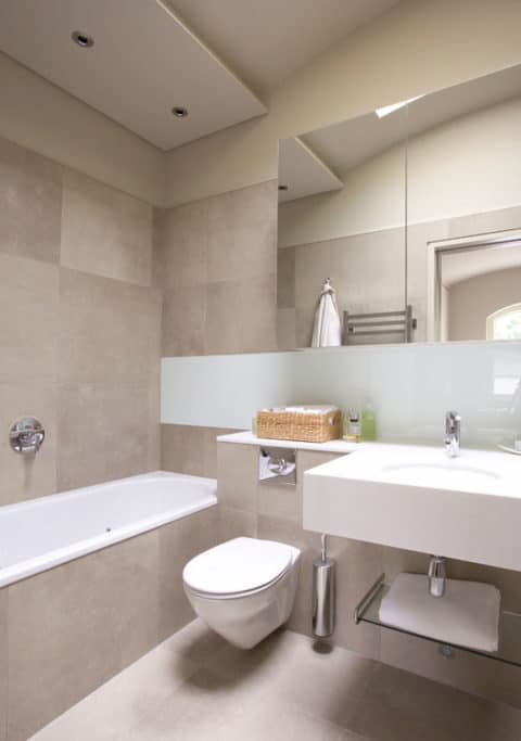Best quality of wall mounted toilet