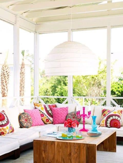 Boho home ideas