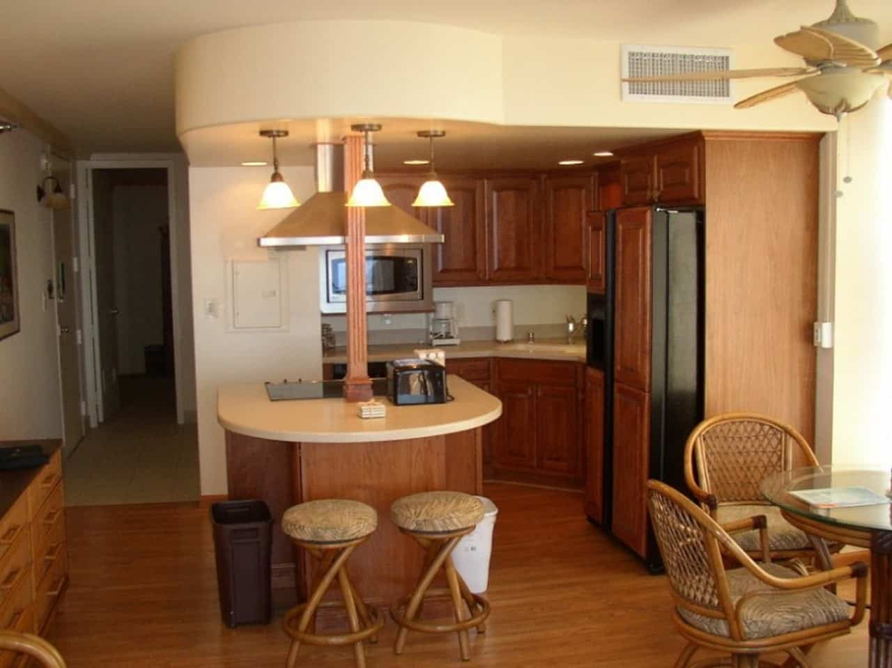 kitchen with mini bar design 15 best kitchen with a mini bar decoration channel 8760