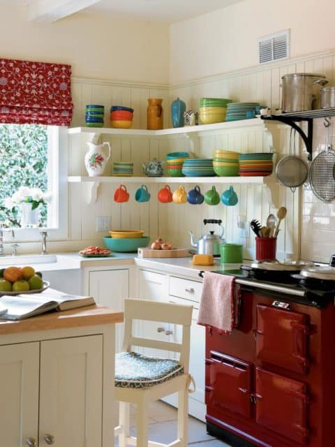 Cabinet for small kitchen ideas