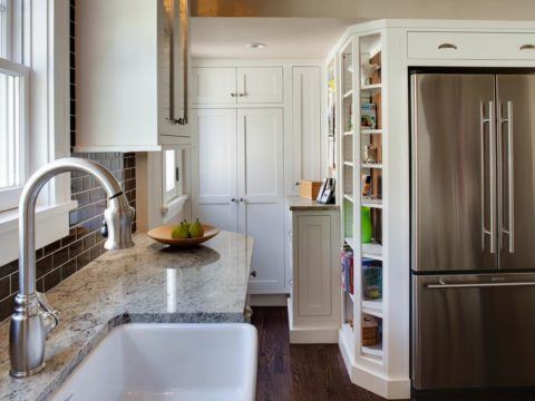 Countertop for small kitchen ideas