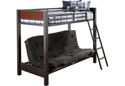 Multifunction bunk beds