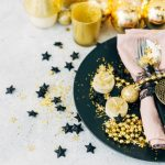 16 Beautiful New Years Table Decorations Ideas